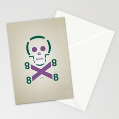 HELLvetica Stationery Cards