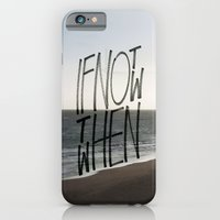 if not now iPhone 6 Slim Case