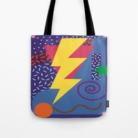 Save By The Bell Tote Bag