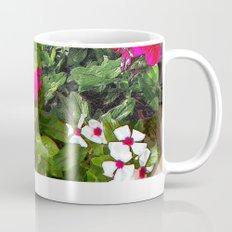 Mixed Annuals Mug