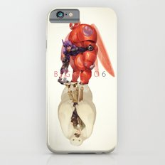 Big Hero 6 iPhone 6 Slim Case