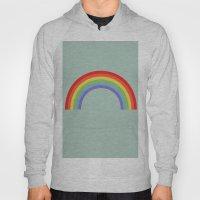Rainbow Sky Hoody