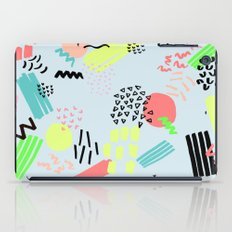 PATTERN SPLASH iPad Case