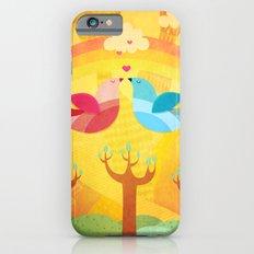 L'Amour... Slim Case iPhone 6s
