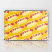 Hot Dogs! Laptop & iPad Skin