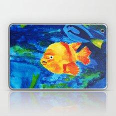 Fish 4 Series 1 Laptop & iPad Skin
