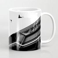 Transitions #6 Mug