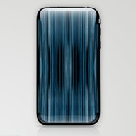 Terminal Velocity iPhone & iPod Skin