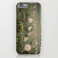 iPhone & iPod Case featuring Forgotten Wishes by Alicia Bock