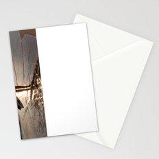 Surfer Girl Stationery Cards