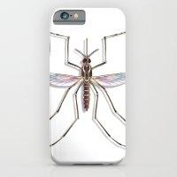 Mosquito iPhone 6 Slim Case