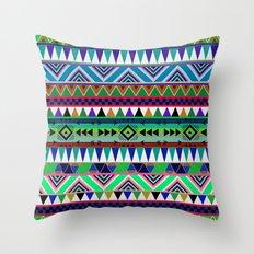 OVERDOSE|ESODREVO Throw Pillow