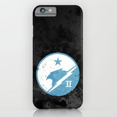 Halo - Blue Team iPhone 6 Slim Case