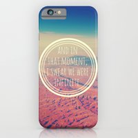 iPhone & iPod Case featuring Infinite by Josrick