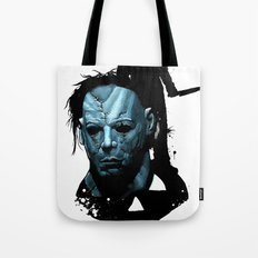 Halloween : Monster Madness Series Tote Bag