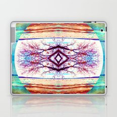 high tides are among us Laptop & iPad Skin