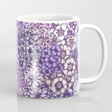 Faded Blossoms Mug