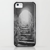 Almost There: Stepping I… iPhone 5c Slim Case