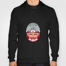Faces- New England Hoody