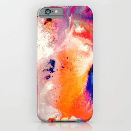 Corrosion iPhone & iPod Case