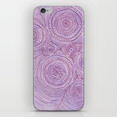 Hypnosis iPhone & iPod Skin