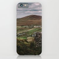 iPhone & iPod Case featuring The Irish Countryside by norakathleen