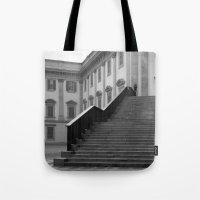 Piazzetta Reale Tote Bag