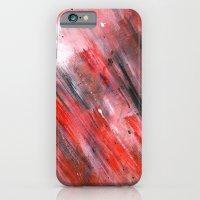 iPhone & iPod Case featuring Acryl-Abstrakt 44 by teddynash