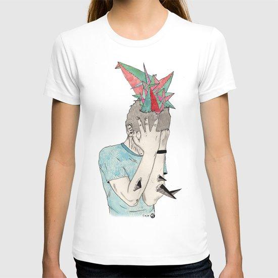 A good few T-shirt