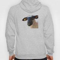 Lamb #0487 Hoody
