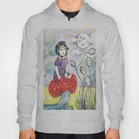 Enid On Acid Hoody