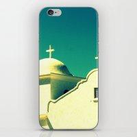 Dos Cruzas Fine Art Phot… iPhone & iPod Skin