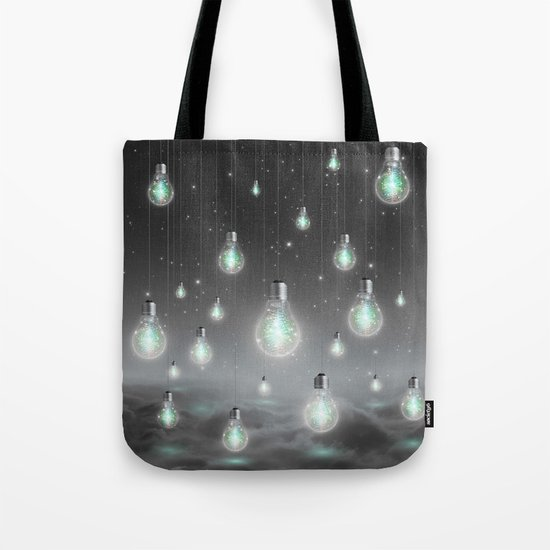 Shine From Within (Shine Bright Series) Tote Bag
