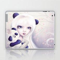 Panda: Protection Series Laptop & iPad Skin