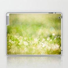 morning dew no.2 Laptop & iPad Skin