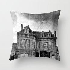 MaiSon HanTée... Throw Pillow
