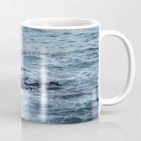 Stormy Waters Mug