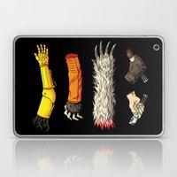 Casualties of Wars Laptop & iPad Skin