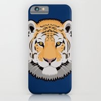 The Wild Ones: Siberian Tiger iPhone 6 Slim Case