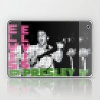 Elvis Presley - Elvis Presley - Pixel Cover Laptop & iPad Skin