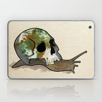 Slow Death Laptop & iPad Skin