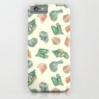 Myriad Minerals iPhone 6 Slim Case