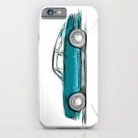 Porsche 911 / V iPhone 6 Slim Case