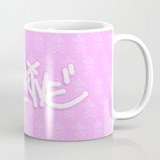 Thrive (Pink) Mug