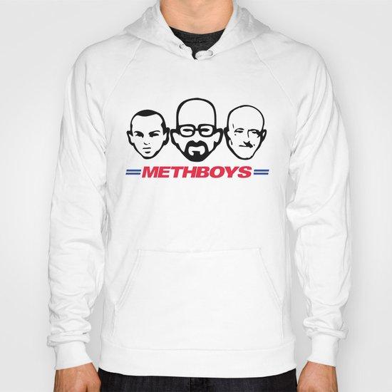 Meth Boys Hoody