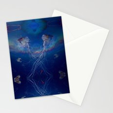 I know about you Stationery Cards