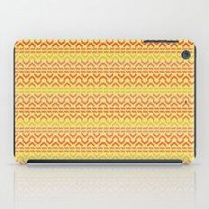 AZTEC pattern 1-1 iPad Case