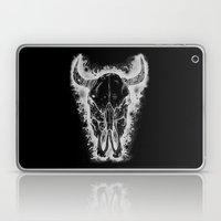 Black Bull Laptop & iPad Skin