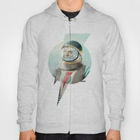 Stardust To Stardust Hoody