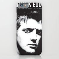 iPhone & iPod Case featuring One Man Show by Tyro